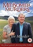 Midsomer Murders Series 13: Fit for Murder [DVD]