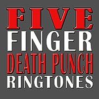 Five Finger Death Punch Ringtones Fan App