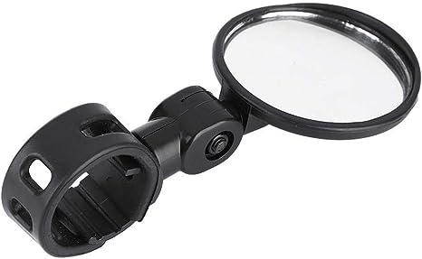 Espejo Retrovisor de Manillar de Bicicleta,Espejos Retrovisores de ...