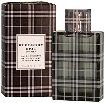 BURBERRY for Men Eau de Toilette