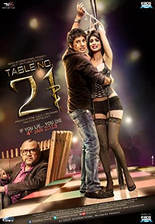 Image result for table no 21 cover