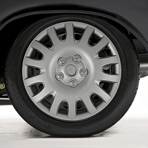 Set of 4 for 02-06 Toyota Camry 15 inch Wheels Steel Wheel Rim