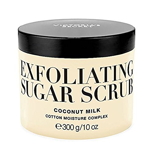 Victoria's Secret Exfoliating Body Polish Coconut Milk Showe