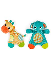 Bright Starts Snuggle Teether Assorted BOBEBE Online Baby Store From New York to Miami and Los Angeles