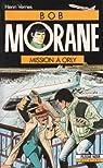 Bob Morane, roman tome 64 : Mission à Orly par Vernes
