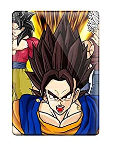 sandra hedges Stern's Shop New Arrival Premium Air Case Cover For Ipad (goku And Vegeta) 9206920K38508753