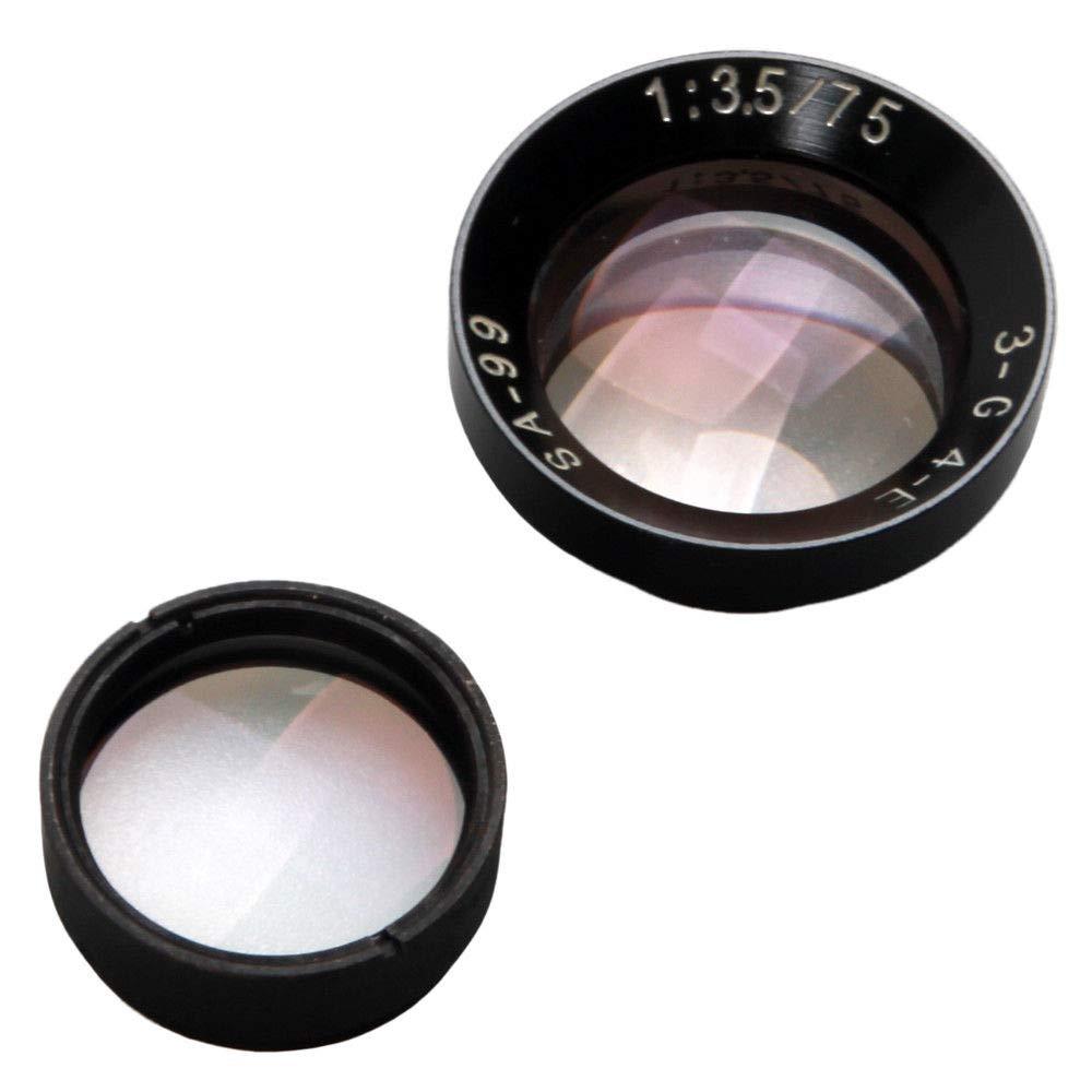 交換用テッサーレンズ B07GQGJV8X 75mm f TLR/3.5 Seagull 4C HAIOU 4A 4B 4C 120 TLR カメラ用 B07GQGJV8X, クズマキマチ:e0ae8df6 --- ijpba.info