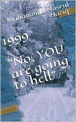 #freebooks – 1999 – Free Until 6th May