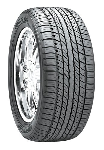 Hankook Ventus AS RH07 All-Season Tire - 275/60R18 (Ventus Rh07 All Season Tires)