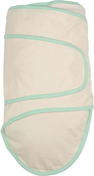 Miracle Blanket Swaddle Natural Beige