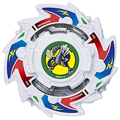 Takara Tomy Beyblade Burst B-156 Random Booster Vol.18 (8 Types for 1): Toys & Games
