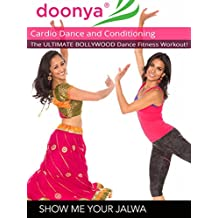 Cardio Dance - Show Me Your Jalwa