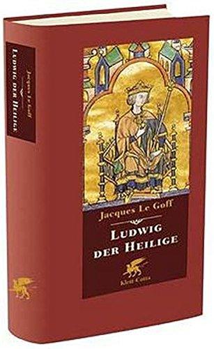 Ludwig Der Heilige