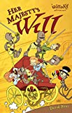 Her Majesty's Will: A Will & Kit Adventure