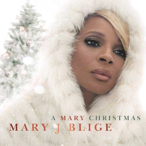 A Mary Christmas (Christmas Mary Mary A)