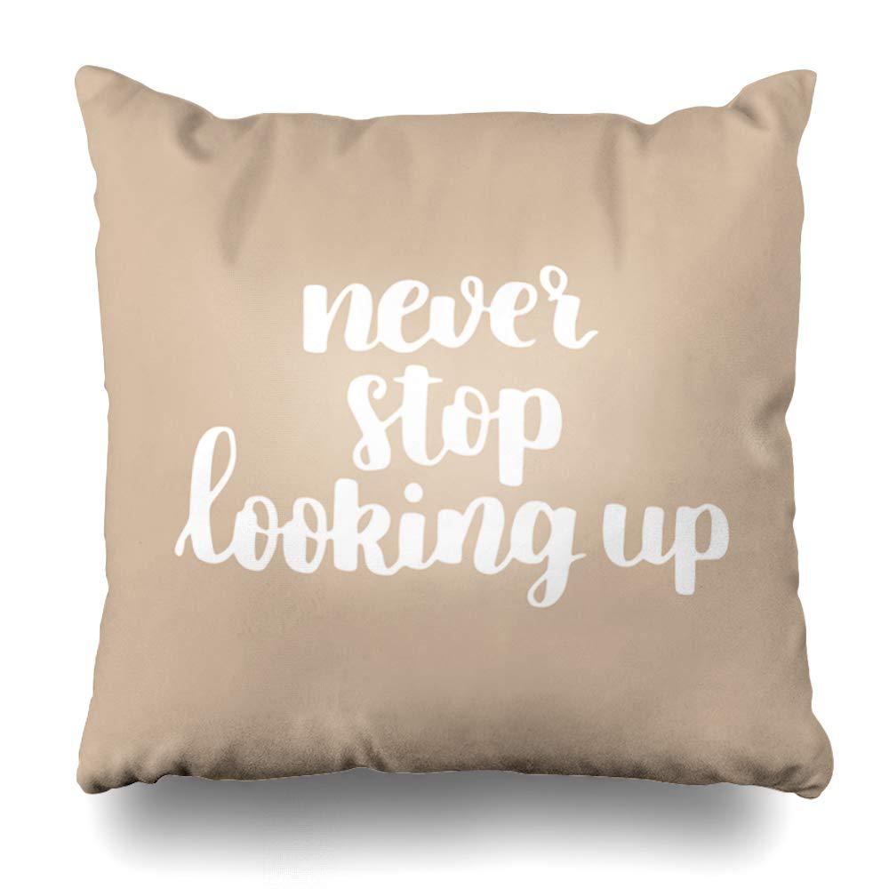 Amazon.com: Ahawoso Throw Pillow Covers Basis Allover ...