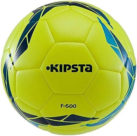 Kipsta F900 FIFA PRO - Fotógrafo termoadhesivo (talla 5), color ...