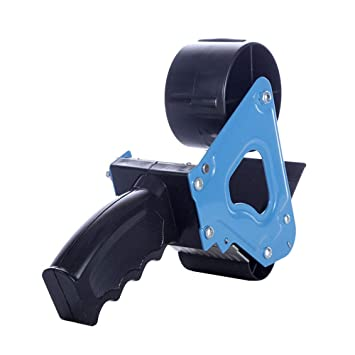 Pistola de Cinta Arma Pesado dispensador de Cinta - Embalaje empacadoras de sujeción de Cinta Empaquetadora