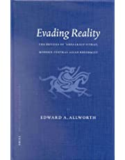 Evading Reality: The Devices of 'abdalrauf Fitrat. Modern Central Asian Reformist: 04