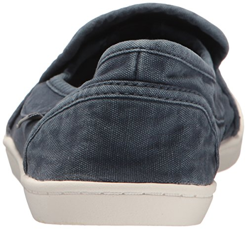 Sanuk Women's Pair O Dice Flat, Navy, 8 M US by Sanuk (Image #2)