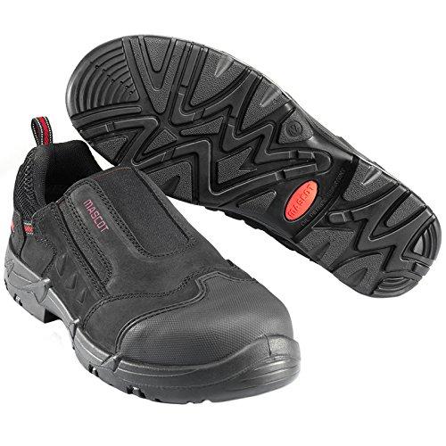 Mascot F0090-901-0902-1142 Katesh Chaussures de sécurité Taille W11/42 Noir