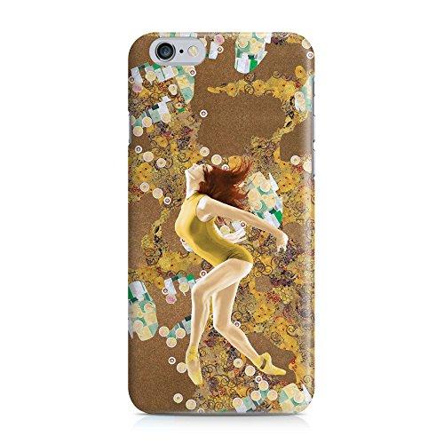 47764 DANCE YELLOW iPhone 6 / 6S Apple iPhone 6 6S