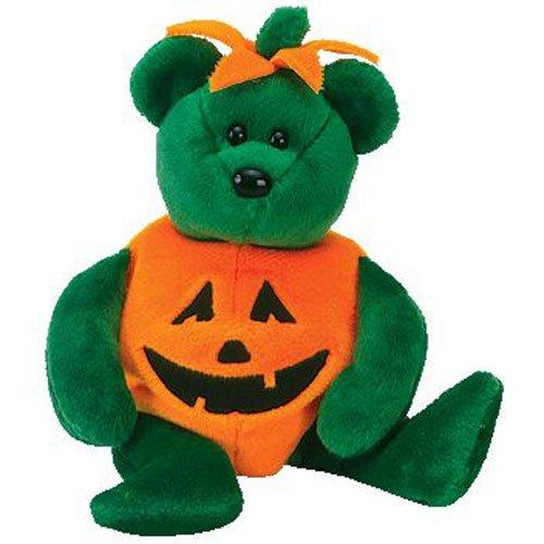 Ty Beanie Babies Tricky - Halloween -
