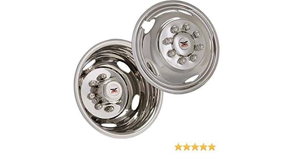 Phoenix USA NF25 19.5 Lug Wheel Simulator