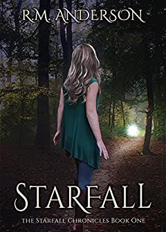 Starfall (The Starfall Chronicles Book 1)