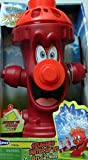Fire Hydrant Garden Hose Sprinkler Splash Sprays 8 Ft