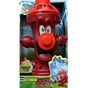 Fire Hydrant Garden Hose Sprinkler Splash Sprays 8 Ft by Fun Splashers