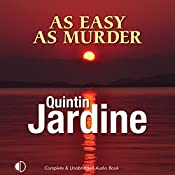 As Easy as Murder: A Primavera Blackstone Mystery, Book 3 | Quintin Jardine