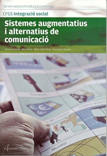 Descargar Libro Sistemes Augmentatitus I Alternatius De ComunicaciÓ Jessica Redondo