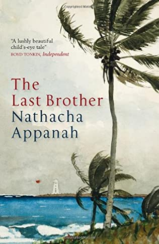 book cover of The Last Brother