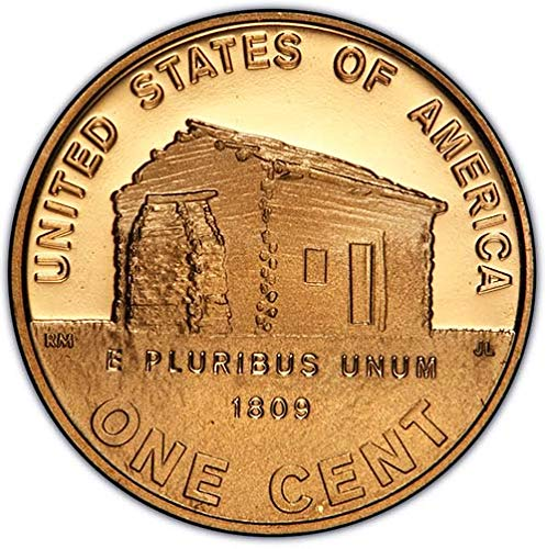 2009 S Proof Lincoln Bicentennial Cents 4 Coin Set Choice Uncirculated US Mint ()