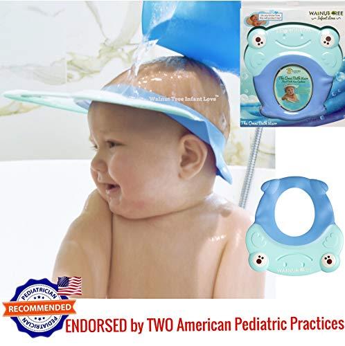 The 10 best baby bath visor infant