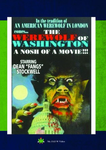 - The Werewolf of Washington