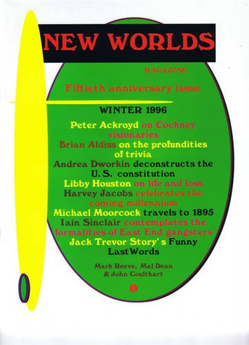 New Worlds: No. 221: Fiftieth Anniversary Issue