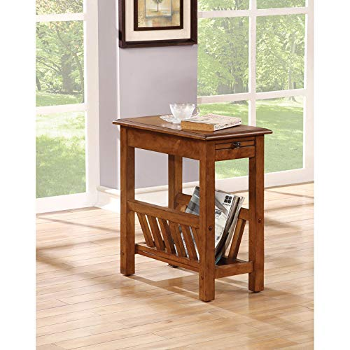 Acme Furniture 80517 Jayme Side Table, ()