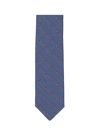 Knots for Hope - Corbata de seda para hombre, diseño de cachemira ...