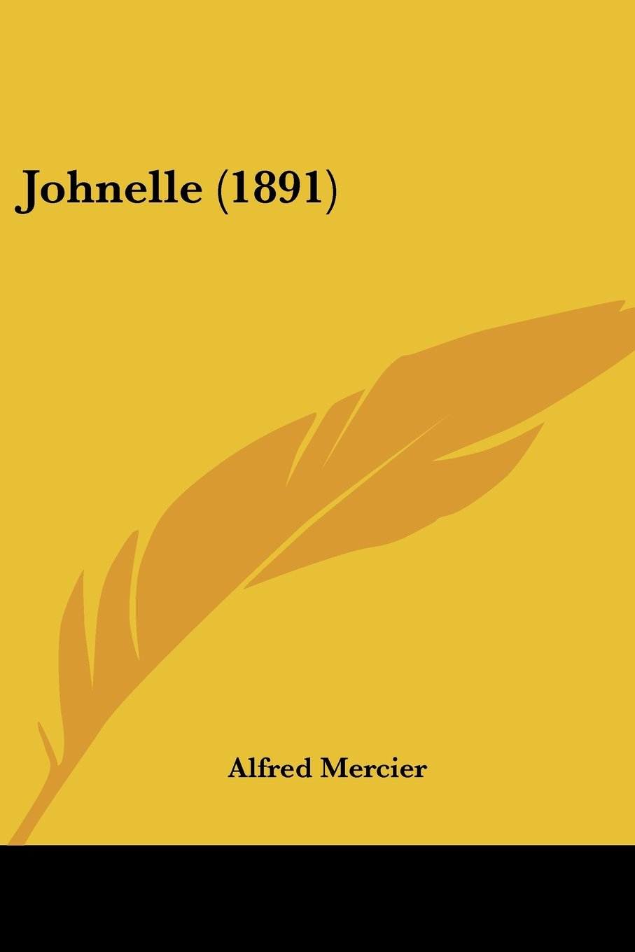 Download Johnelle (1891) (French Edition) pdf epub