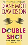Double Shot (Goldy Culinary Mysteries, Book 12)