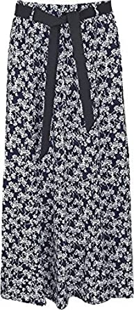women's 35 maxi skirts in cool light weight viscose prints sizes 10 to 24