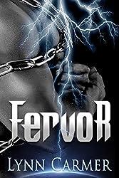 Fervor (The Fervor Chronicles Book 1)