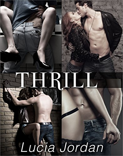 Thrill - Complete Series