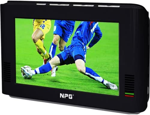 NPG PTF-700ACN TV 7