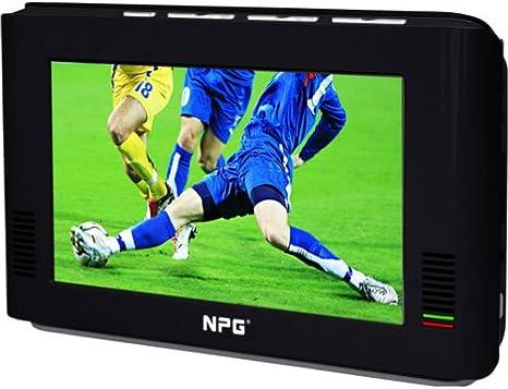 NPG PTF-700ACN TV 7