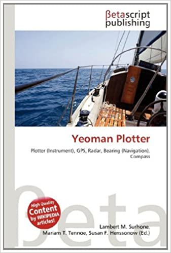 Yeoman Plotter: Amazon.es: Surhone, Lambert M, Tennoe, Mariam T, Henssonow, Susan F: Libros en idiomas extranjeros