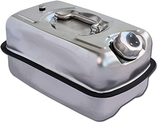 Fiamma 0242801/Roll Tank 40/W Kanister grau