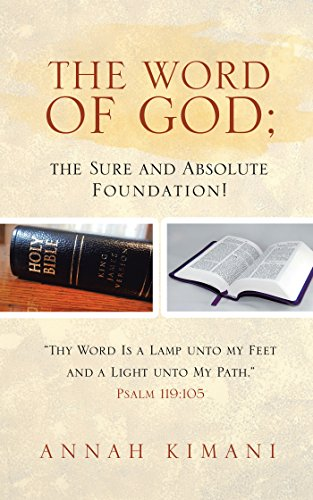Word Of God Light Unto My Path in US - 5